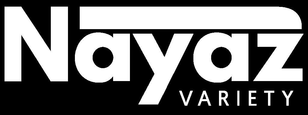 Nayaz Variety Logo