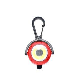 Keychain W/Flashlight