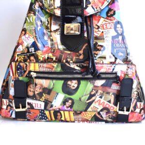 Obama Backpack Color Pics