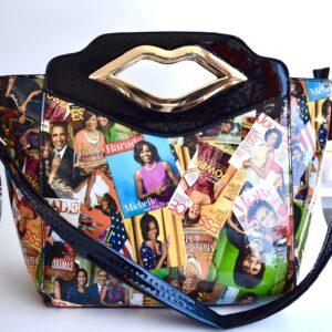 Obama Shoulder Bag Color Pics