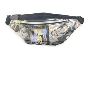 Obama Print Fanny Pack
