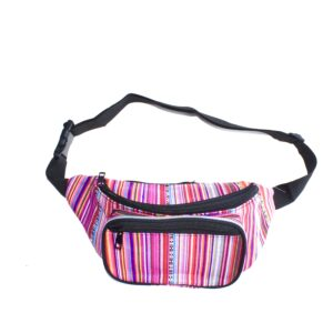 Cloth Fanny Pack