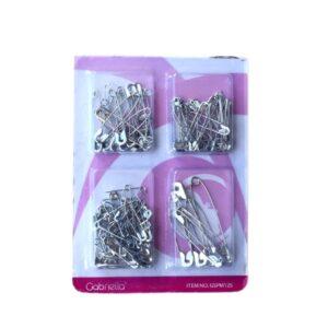Mixed Safety Pins