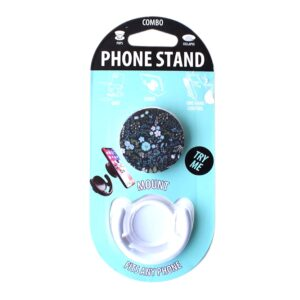 Pop Socket Phone Stand
