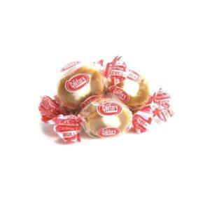 Caramel Chews (10 Pieces)