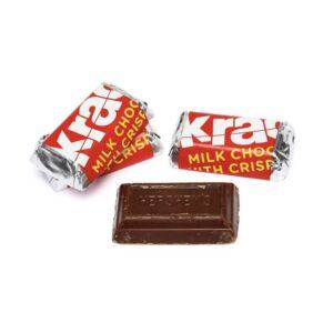 Krackel Mini 6 Pieces