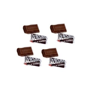 Hershey'S Mini 6 Pieces