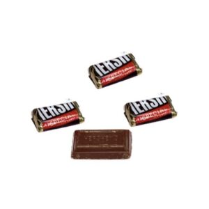 Hersheys Dark Chocolate Mini 6 Pieces