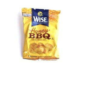 Wise Honey BBQ