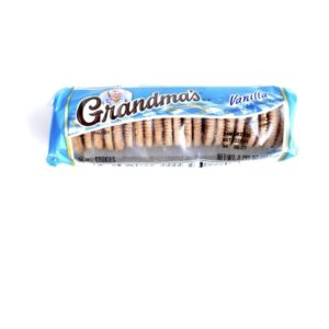 Grandma'S Vanilla Sandwich