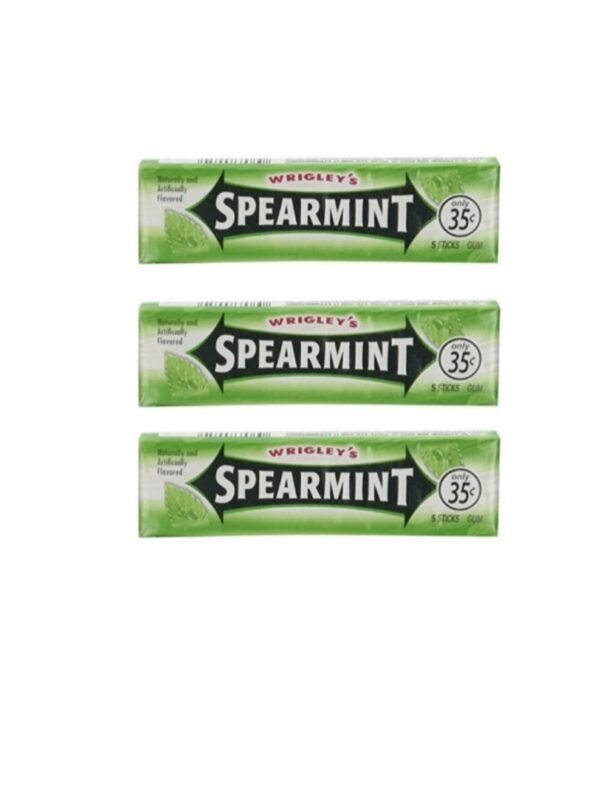 SpearMint (3 Pack)