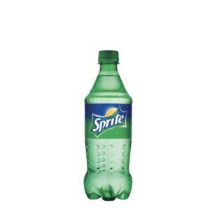 Sprite (Bottle)