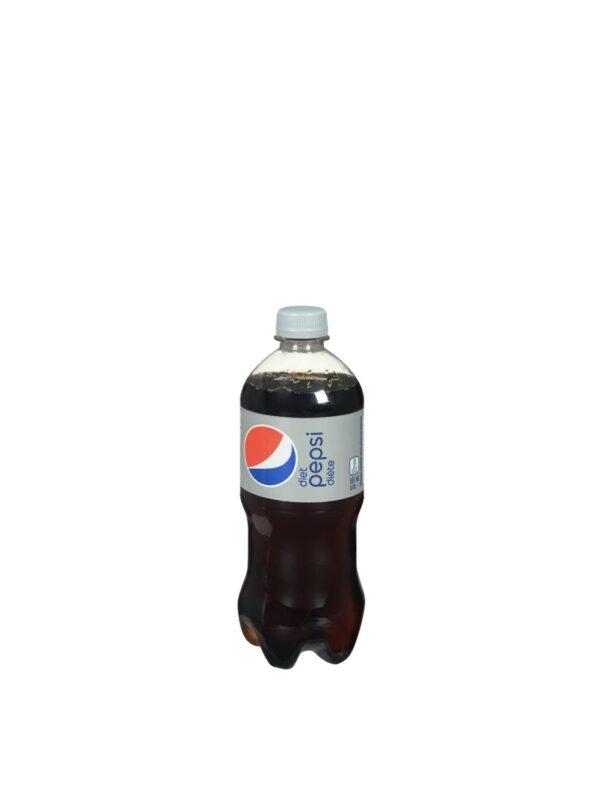 Diet Pepsi (Bottle)