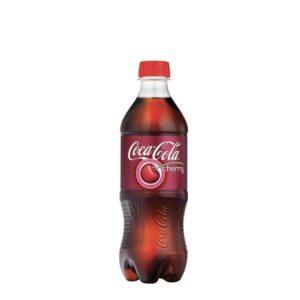 Cherry Coke (Bottle)