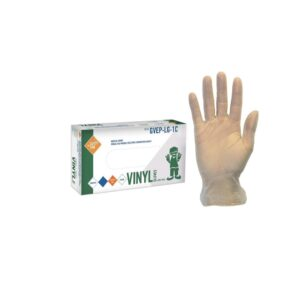 Latex Gloves (Pack Of 10)