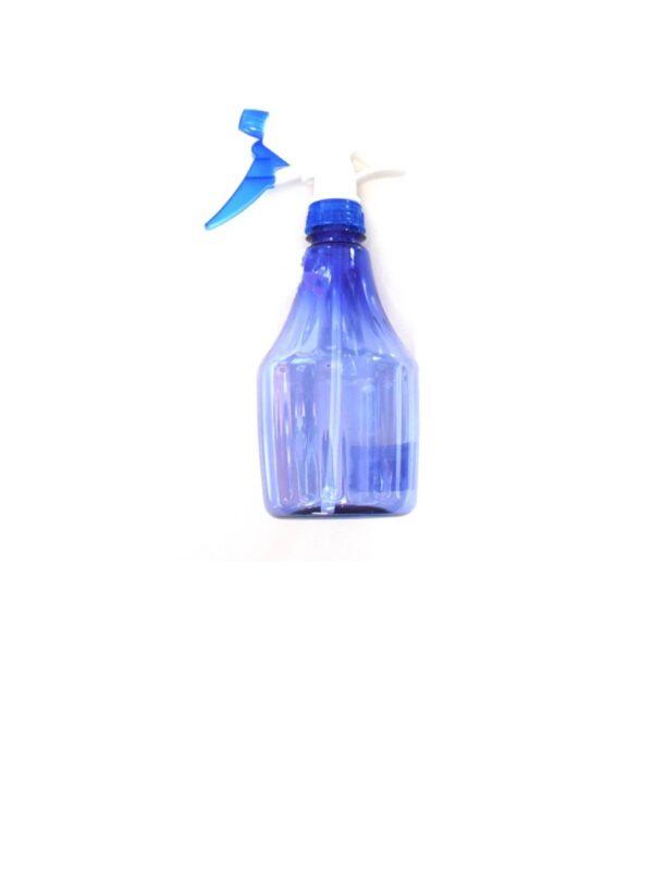 Spray Bottle Holds 20 Oz Of Fluid