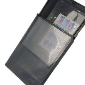 Multi Use Plastic Box