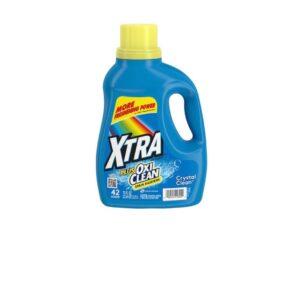 Xtra Laundry Detergent