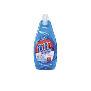 Brillo Dishwashing Soap