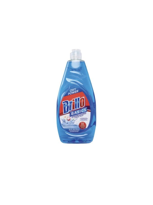 Brillo Dishwashing Soap