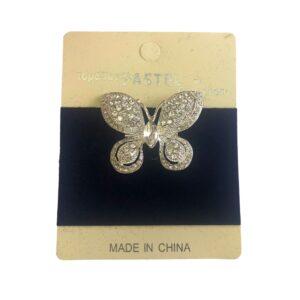 Butterfly Brooch/Pin