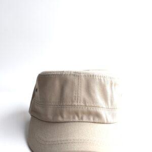 Patrol Cap (Adjustable Back Snap)