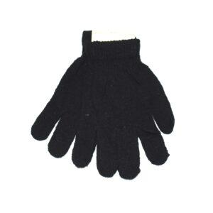 Knit glove unisex w/ stratch