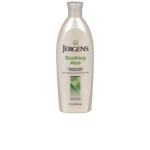 Jergens Soothing & Hydrates Lotion