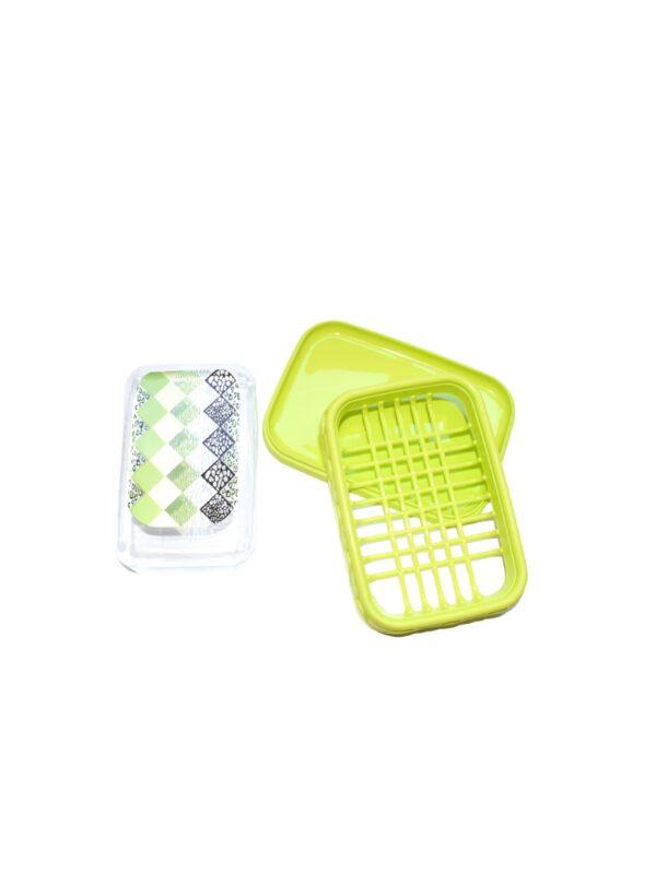 Soap Holder/Soap Dish