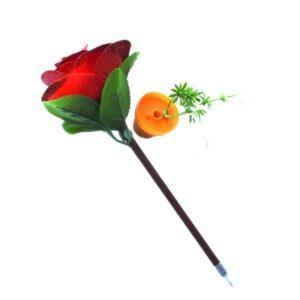 Flower Rose Pen
