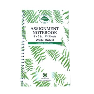 Small Spiral Notebook