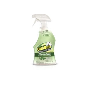 Odoban Disinfectant Cleaner