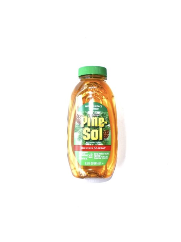 Pine Sol Multi Surface Cleaner