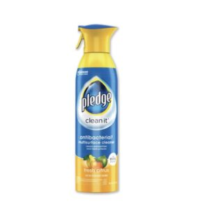 Pledge Multi Surface Cleaner