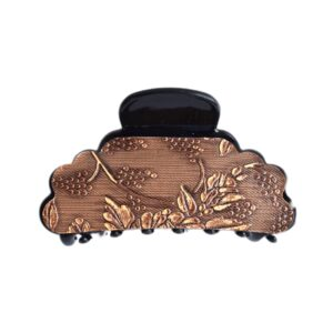 Medium Decorative Claw Clips