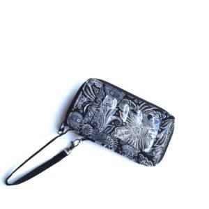 Wristlet W/Phone Holder