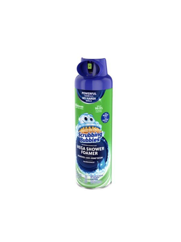 Mega Shower Cleaner