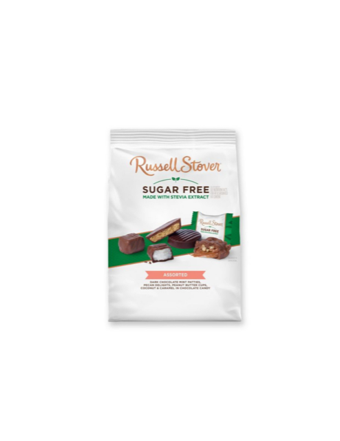 Russel Stover Choclate